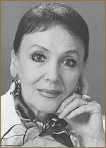 Щербинина Людмила Николаевна