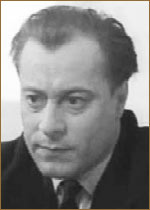 Щеглов Виктор Иванович