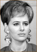 Журкина (Евстигнеева) Лилия Дмитриевна