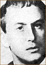 Шувалов Валерий Павлович