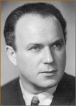 Галлис Леонид Павлович