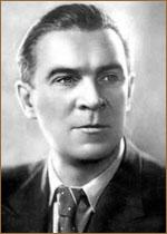 Барнет Борис Васильевич