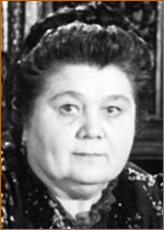 Савельева Валентина (II)