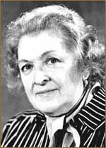 Шувалова Людмила Павловна