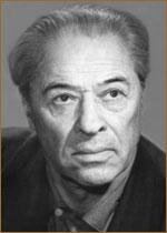 Гладков Николай Георгиевич