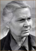 Богданова Антонина Павловна