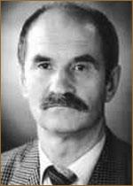 Олейник Николай Дмитриевич