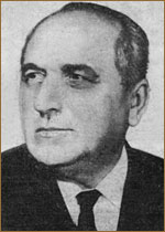 Васадзе Акакий Алексеевич