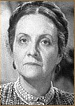 Глебова Тамара Андреевна