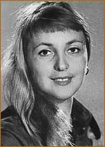 Калиновская Ирина Борисовна