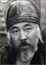 Кенджаев Анвар
