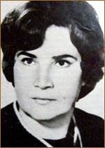 Чаева Виктория Леонидовна