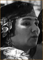 Азизова Ширин Мирхановна