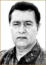 Балаян Роман Гургенович