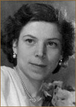 Поставничева Нина Константиновна