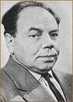 Медведев Михаил Ефимович