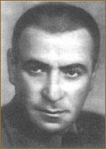 Кольцатый Аркадий Николаевич