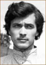 Третьяков Георгий Михайлович