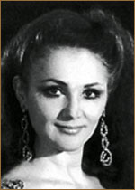 Амарфий Лилия Яковлевна
