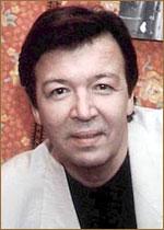 Новиков Владимир Васильевич