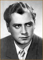 Горбачёв Игорь Олегович