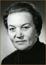 Лайус Лейда Рихардовна