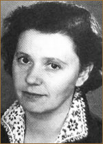 Ростовцева Клементина Ивановна