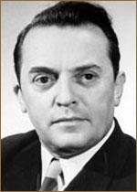 Лекарев Валерий Петрович