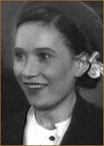Комолова Анна Михайловна