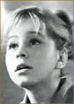 Гнилова Людмила Владимировна