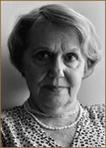 Серова Сюзанна Павловна