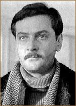 Измайлов Олег Михайлович