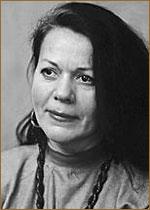 Филимонова Галина Ивановна