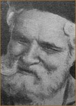 Келлер Герман Владимирович