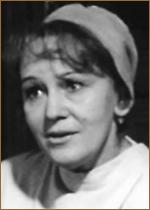 Дмитриева Елена Алексеевна