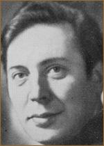 Семёнов Лев Георгиевич