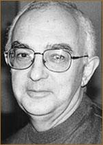Морозов Станислав Федорович