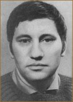 Козлов Вильям Федорович