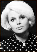 Самарина Нонна Михайловна
