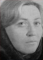 Алёшина Лариса Викторовна