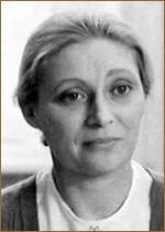 Морачева Галина Ивановна