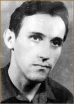Опорков Геннадий Михайлович
