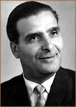 Федов Давид Григорьевич