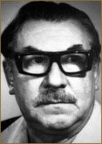 Боголюбов Игорь Павлович