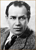 Флоринский Глеб Андреевич