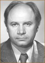 Лысенко Евгений Васильевич
