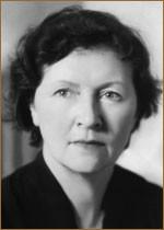 Ясюнинская Ксения Ивановна