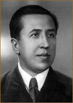 Абрамов Георгий Андреевич