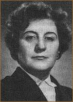 Березанцева Татьяна Борисовна