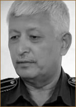 Юнусов Шерзод